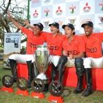 Campeonato Brasileiro - São José Polo campeã em 2012 (crédito 30jardas)