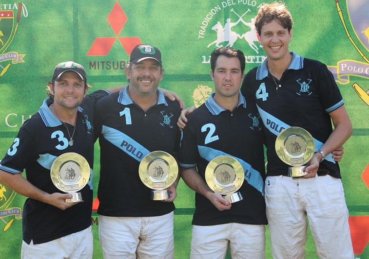 Hípica Polo campeã Copa Cidade Indaiatuba 14 gols (crédito 30jardas)(1)