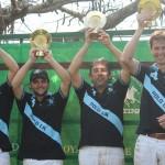 Hípica Polo campeã da Copa HPCC 14 gols. (crédito da foto/30jardas.com.br)