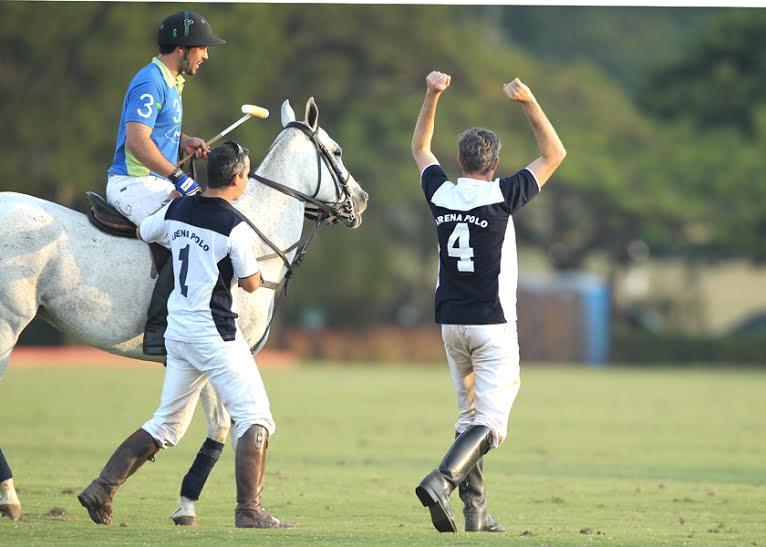 Guabi Polo avança na disputa de penaltis (crédito - Melito Cerezo)